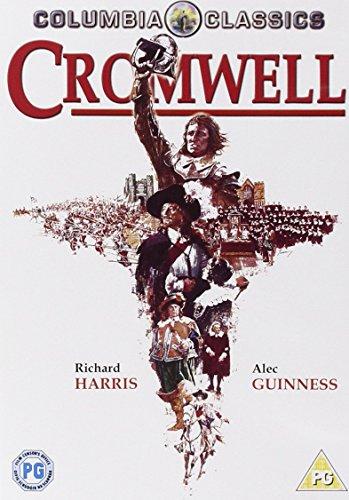 Cromwell (1970) [2003] [Reino Unido] [DVD]