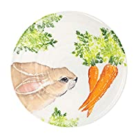 Vietri Spring Vegetables 丸皿