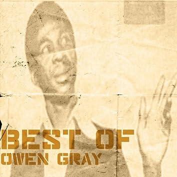Best Of Owen Gray