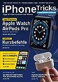 iPhone Tricks #12: Apple Watch, AirPods Pro, iOS Kurzbefehle & iOS 14 Widgets: Tipps & Tricks rund...