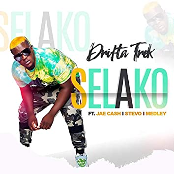Selako (feat. Medley, Jae Cash & Stevo)