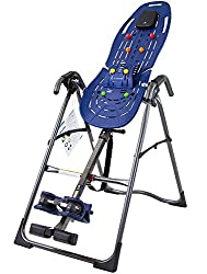 Teeter EP-560 Ltd Best Inversion Table Review