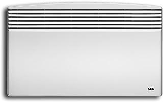 AEG WKL 1503 SE Blanco 1500W Radiador - Calefactor (Radiador, Pared, Blanco, Metal, 1500 W, 1500 W)