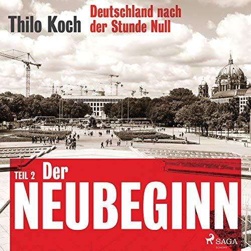 Der Neubeginn cover art