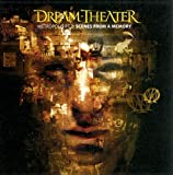 Songtexte von Dream Theater - Metropolis, Pt. 2: Scenes From a Memory