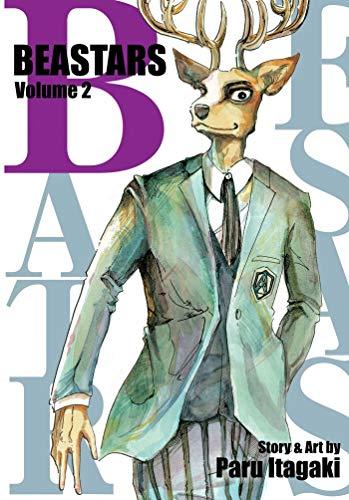 BEASTARS, Vol. 2 (2)