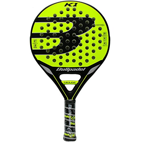 Bullpadel K1 Ultimate Raquette de padel