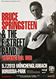 Bruce Springsteen - Wrecking Ball, Mönchengladbach 2013 »