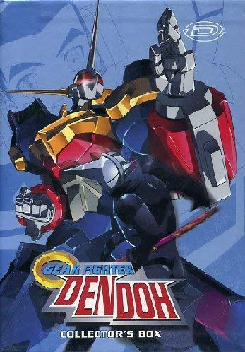 Gear Fighter Dendoh-Complete [Box Set] [Import]