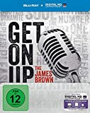 Get on Up - Steelbook [Blu-ray] [Limited Edition]