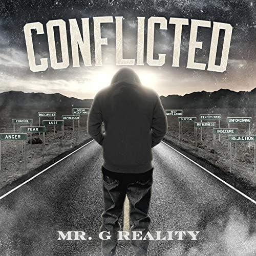 Mr G Reality