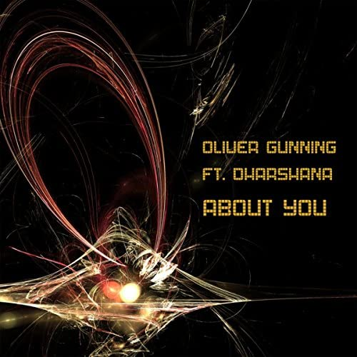 Oliver Gunning feat. Dharshana