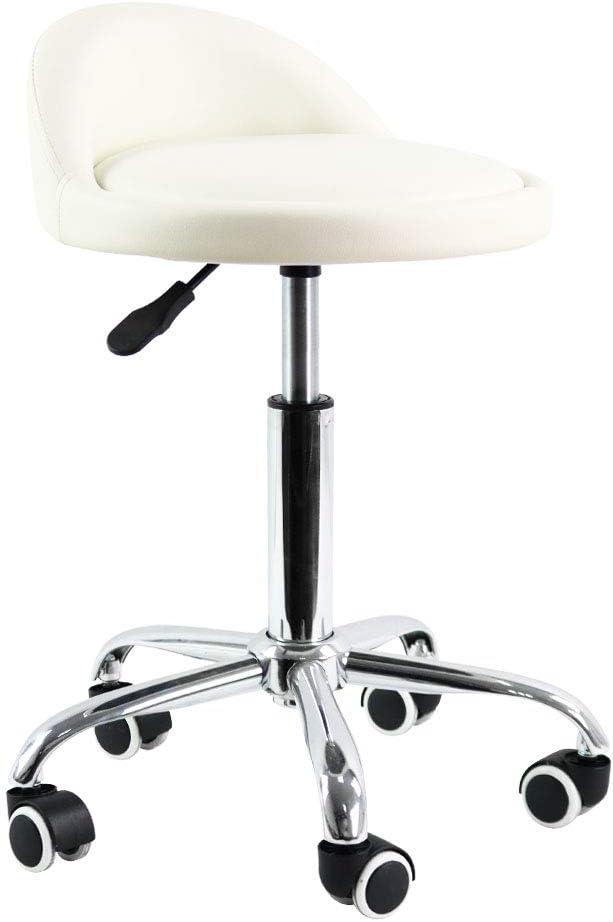 Massage Stool Adjustable Weekly update Height Beauty Popular standard S Nail Salon Tattoo