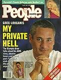 Greg Louganis, Pamela Anderson, Dian Fossey - March 6, 1995 People Weekly Magazine