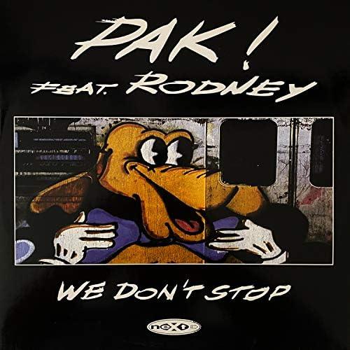 PAK! feat. Rodney