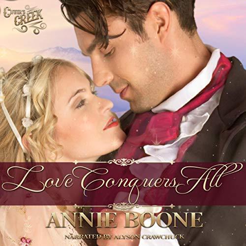 Love Conquers All Titelbild