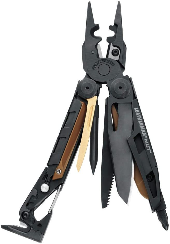 Sales EOD Multi-Tool Finally resale start Black 15 Tools