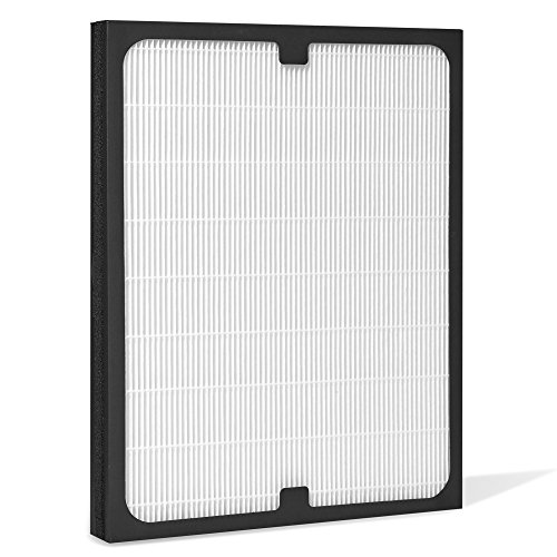 Review Of Blueair Classic Replacement Filter, 200/300 Series Genuine Particle Filter, Pollen, Dust, ...