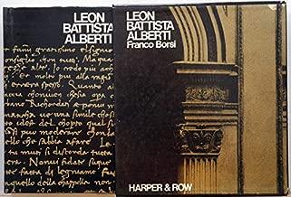 Leon Battista Alberti:  the Complete Works