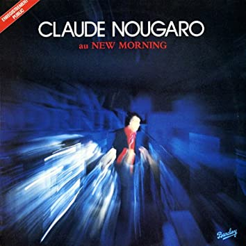 Au New Morning (1981)