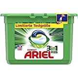 Ariel Pods - 3 paquetes de detergente 3 en 1 de 15 litros = 45 litros