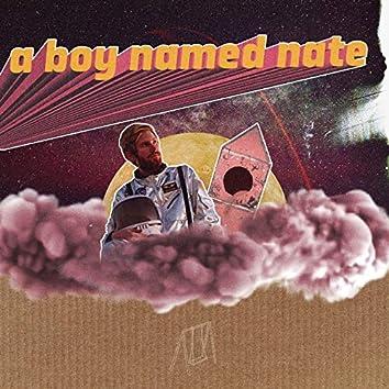 A Boy Named Nate