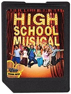 Disney Mix Clip - High School Musical Soundtrack