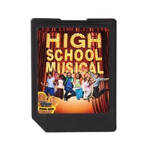 Price comparison product image Disney Mix Clip - High School Musical Soundtrack