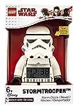 Lego Star Wars Stormtrooper Wecker