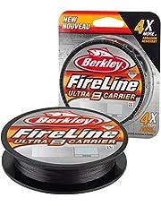 Berkley FireLine Ultra 8 flätad superline fiskelina – fintråd 8 bärarfläta