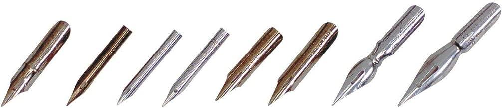 Speedball Hunt Artists' Pen Nibs-Extra Fine No. 22-B Box of 12