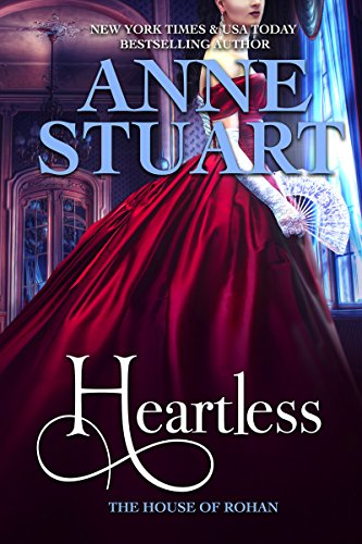 Heartless (The House of Rohan Book 5) (English Edition)