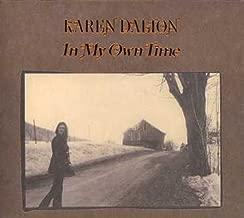 Best karen dalton in my own time Reviews