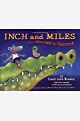 Inch and Miles: The Journey to Success Hardcover