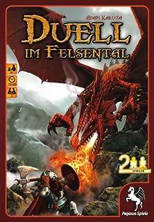 Pegasus Spiele 51885G - Duell im Felsental (Drako) (B00BTXM9OC) | Amazon price tracker / tracking, Amazon price history charts, Amazon price watches, Amazon price drop alerts