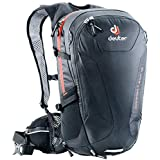 [deuter] コンパクト EXP 16 コンパクトEXP ブラック