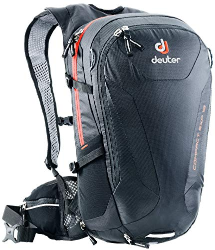Deuter Rucksack Compact EXP 12 3200215 Black One Size