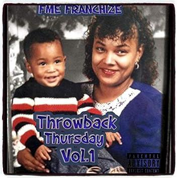 Throwback Thursday, Vol. 1