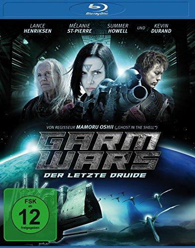 Garm Wars - Der letzte Druide [Alemania] [Blu-ray]