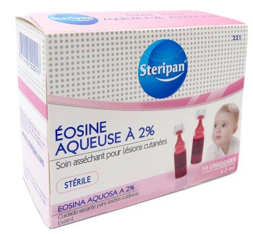 STERIPAN - Steripan Éosine Aqueuse
