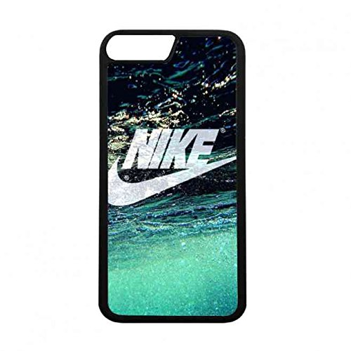 Sport Marke Logo Hülle Nike Handy Hülle,Apple iPhone 7 Hülle Nike Just Do It Hülle Silikon,Beliebt Nike TPU Silikon Schutz Handy Hülle