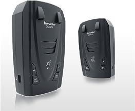 $78 » Car On-Dash Mounted Cameras Detectors G820 Radar Detectors Led 2 in 1 Radar Detector with GPS Car Anti Radars Police Speed...