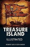 Treasure Island Illustrated