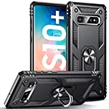 DOSMUNG Shockproof Designed for Samsung Galaxy S10 Plus