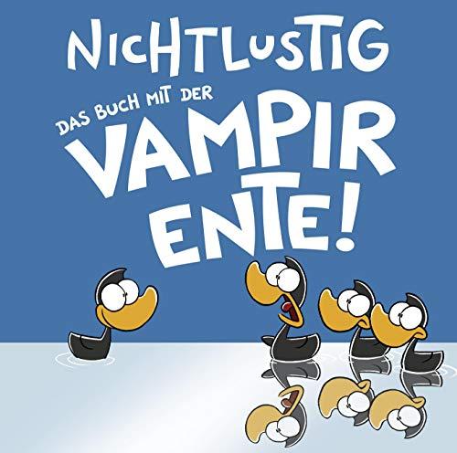 Das Buch mit der Vampirente (Nichtlustig)