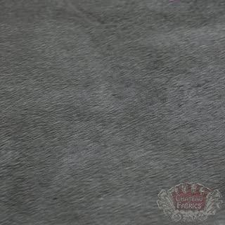 Best grey microsuede fabric Reviews