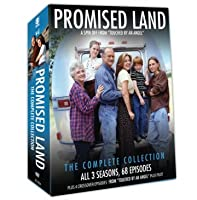 Promised Land: The Complete Collection [DVD]