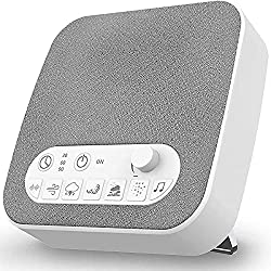 Best White Noise Machines for Offices 2019 | Mask Annoying