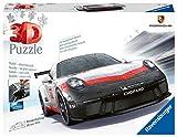 Ravensburger - Puzzle 3D Porsche 911 GT3 Cup (11147)
