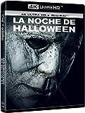 La Noche De Halloween (4K UHD + BD) [Blu-ray]